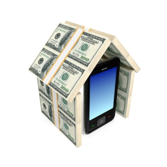 money house phone