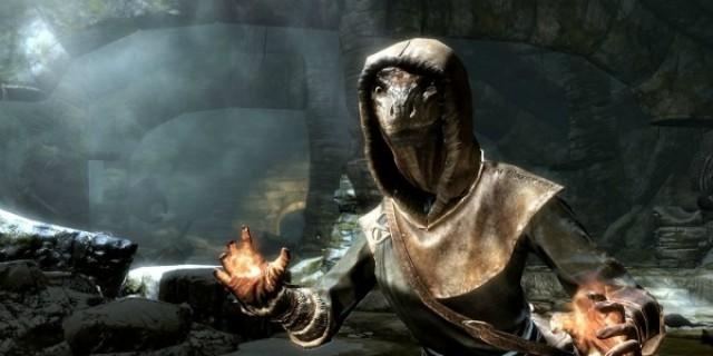 Breaking Skyrim: The best tricks, secrets, and exploits | VentureBeat