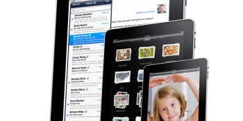 Apple looking to douse Kindle Fire with 8-inch iPad