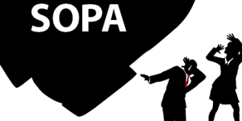 SOPA is for lazy companies and campaign donations — not piracy prevention