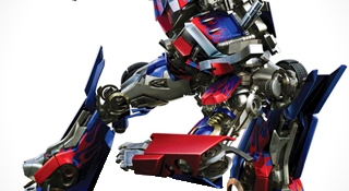 Transformer Prime tablet runs afoul of toy trademarks: Hasbro sues Asus