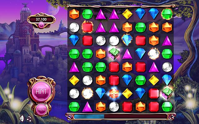 Bejeweled 3 - Play Free Online Games