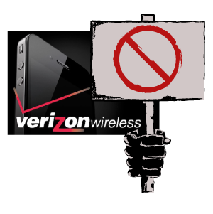 Verizon Petition