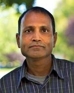 Vineet Jain, CEO of Egnyte
