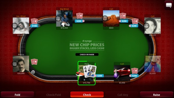 Israeli poker academy