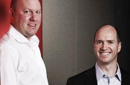 Andreessen-Horowitz raises $1.5B for third fund in three years