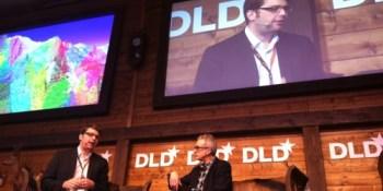 Groupon CEO Andrew Mason is grumpy, takes on critics at DLD