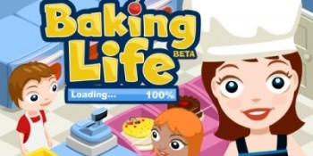 Angry bakers have fingers burned as Baking Life Facebook game gets the chop