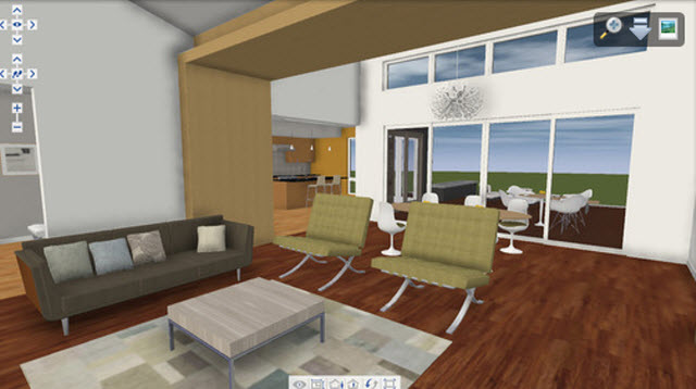 3D Blu Homes