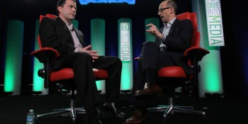 Don't mess with Dick: Twitter CEO speaks out against Google, censorship, and SOPA