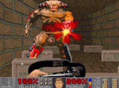 Original Doom game now available on Xbox Live   VentureBeat