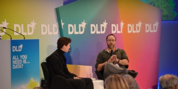 Founder of Facebook for Russia donates $1M to Wikipedia at DLD