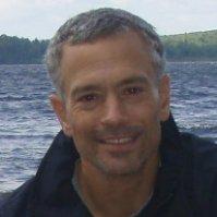 LinkedIn profile photo of Geoff Ralston, Y Combinator partner