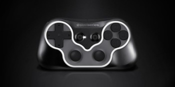 Sneak peek at SteelSeries' pocket-sized controller for tablet and smartphone gamers