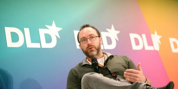 Wikipedia founder Jimmy Wales: MPAA chairman Christopher Dodd should be fired