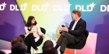 """eBay CEO John Donahoe: 2012 will be an """"inflection point in retail, shopping, and paying"""""""