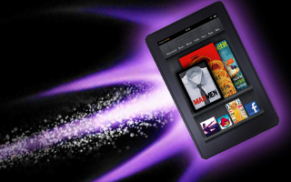 Amazon estimated to have sold 6M Kindle Fires in Q4