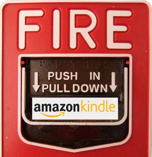 Kindle Fire, Pop Top