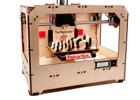 makerbot-replicator-chess
