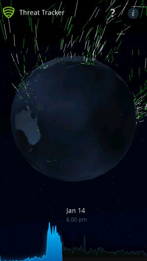 Mobile Threat Tracker
