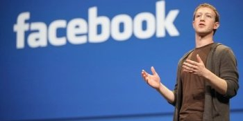 Mark Zuckerberg asks his 11M Facebook subscribers to stop SOPA