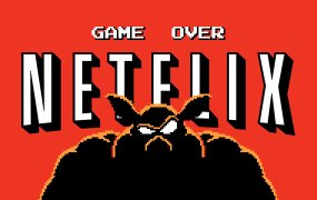 Netflix Game Rentals