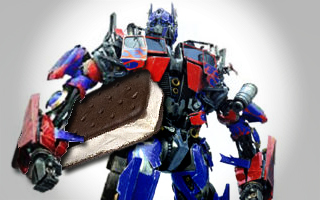 optimus sandwich