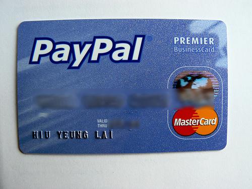 Paypal Home Depot Pin
