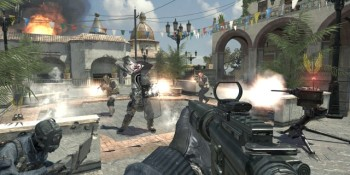 Modern Warfare 3 DLC schedule revealed: 12 maps, 6 missions, 2 game modes