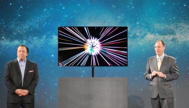 samsung ultimate tv super oled