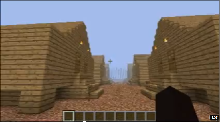 How to teach history (and lots more) with Minecraft | GamesBeat ...