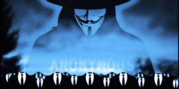 Anonymous wants to shut down Facebook on Jan. 28