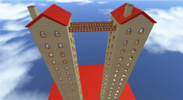 Roblox players built 5 4 million games in 2011 | VentureBeat