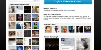 Twitpic avoids graveyard as mystery buyer steps in