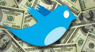 Twitter's revenue expected to nearly double in 2012