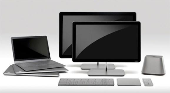 Vizio All-In-One PCs