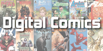 Everything you need to know about getting into digital comic books