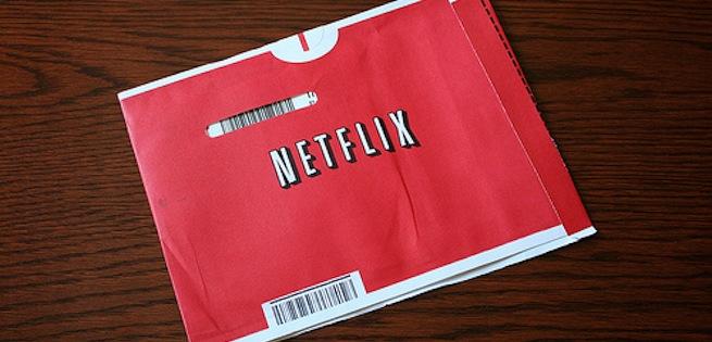 Netflix Sleeve