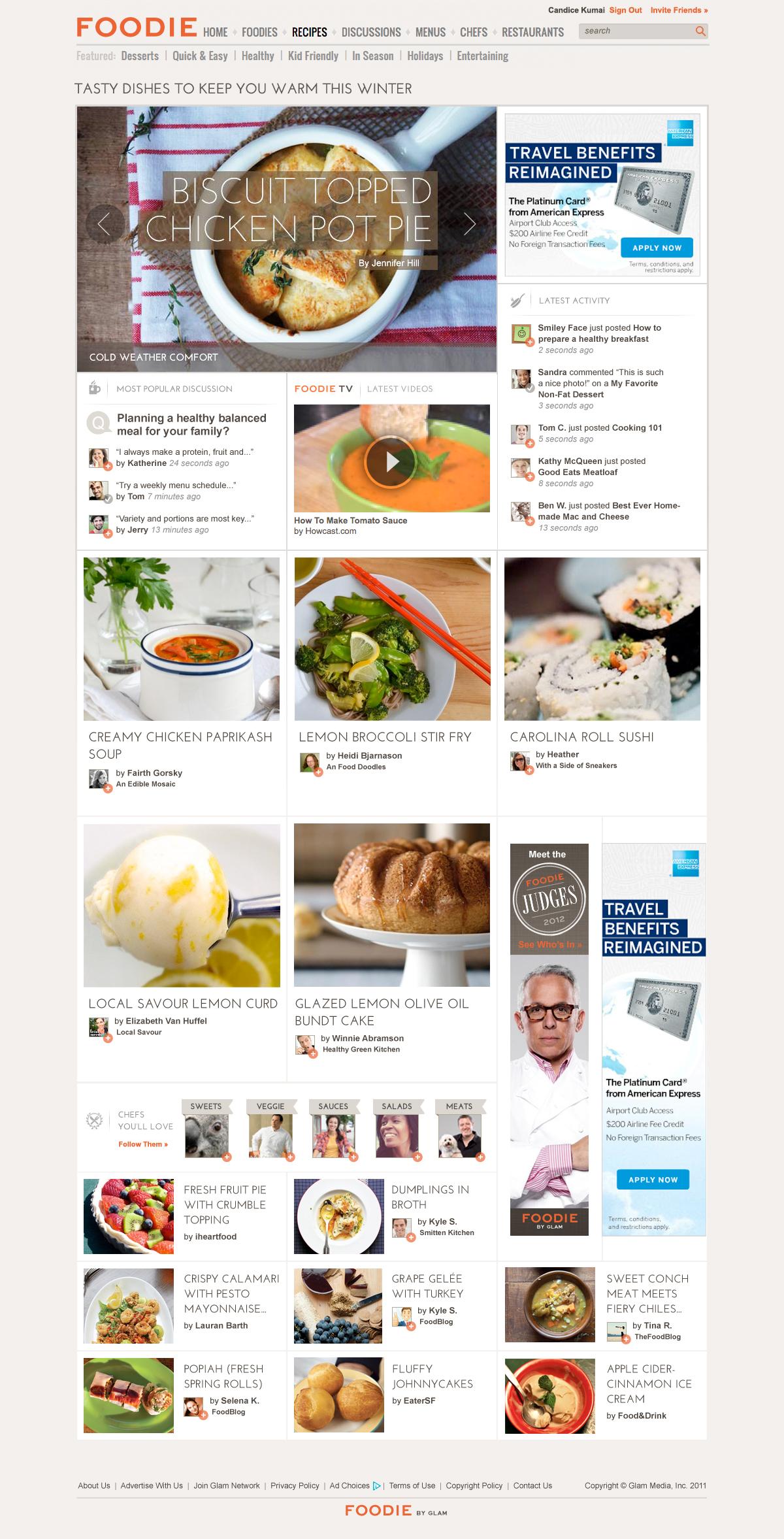 Foodie_Recipes