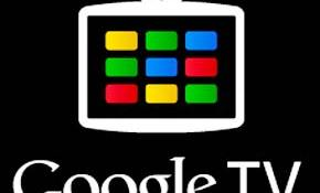 Most installed Google TV apps include Napster, Pandora, and CNBC