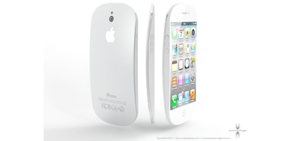 iPhone-5 by CiccareseDesign
