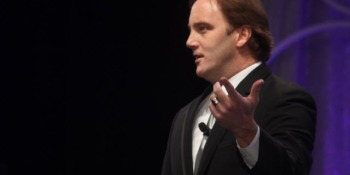 """Jay Mohr: """"Ted Price tried to buy my wife"""" (video interview)"""