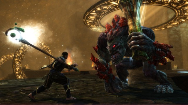 Kingdoms of Amalur: Reckoning Collectors Edition Strategy ...