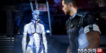 Troubled U.K. retailer Game will not be stocking Mass Effect 3