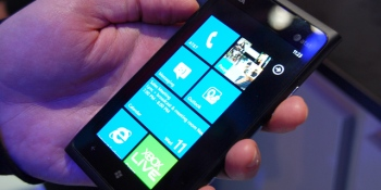 That was quick: Nokia became top Microsoft smartphone maker in Q4
