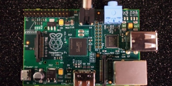Raspberry Pi $35 computer pre-orders sell out within hours