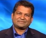 photo of Rocky Agrawal