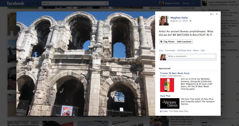 Facebook lightbox 6