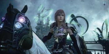 Review: How Final Fantasy XIII-2 saves the franchise…for now