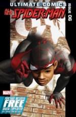 Ultimate Comics Spider-Man